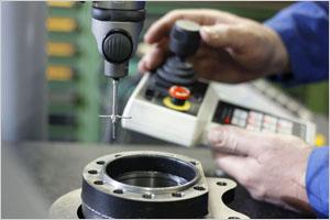 Keber CNC Razrez - Žaganje 1